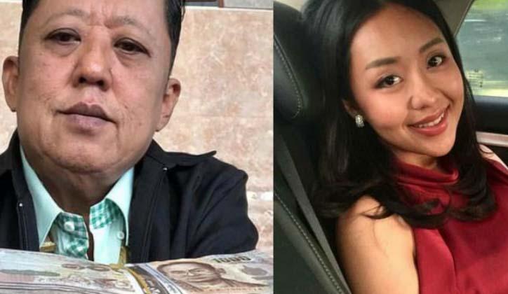 Millonario que pagará más de $315,000 por marido para su hija virgen planea torneo