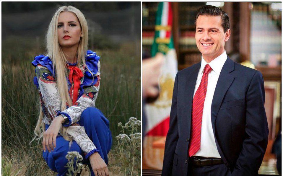 ¡Ya nada que ocultar! Peña Nieto y Tania Ruiz aparecen en la portada de la revista ¡Hola!