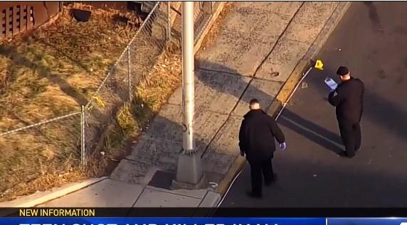 Adolescente muere baleado al salir de clases en escuela secundaria de Nueva Jersey