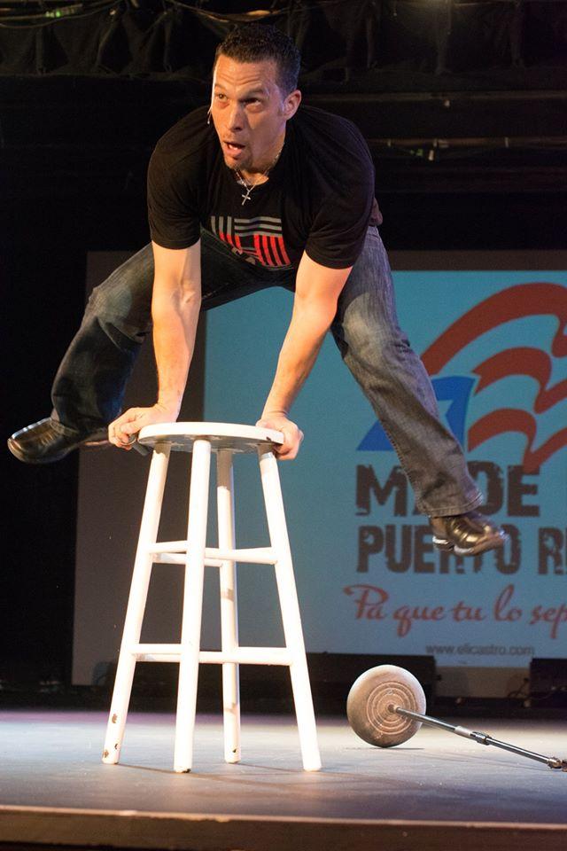 Humor hecho en Puerto Rico