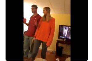 Indignante video de estudiantes de Alabama que sugieren enviar a afroamericanos a campos de concentración