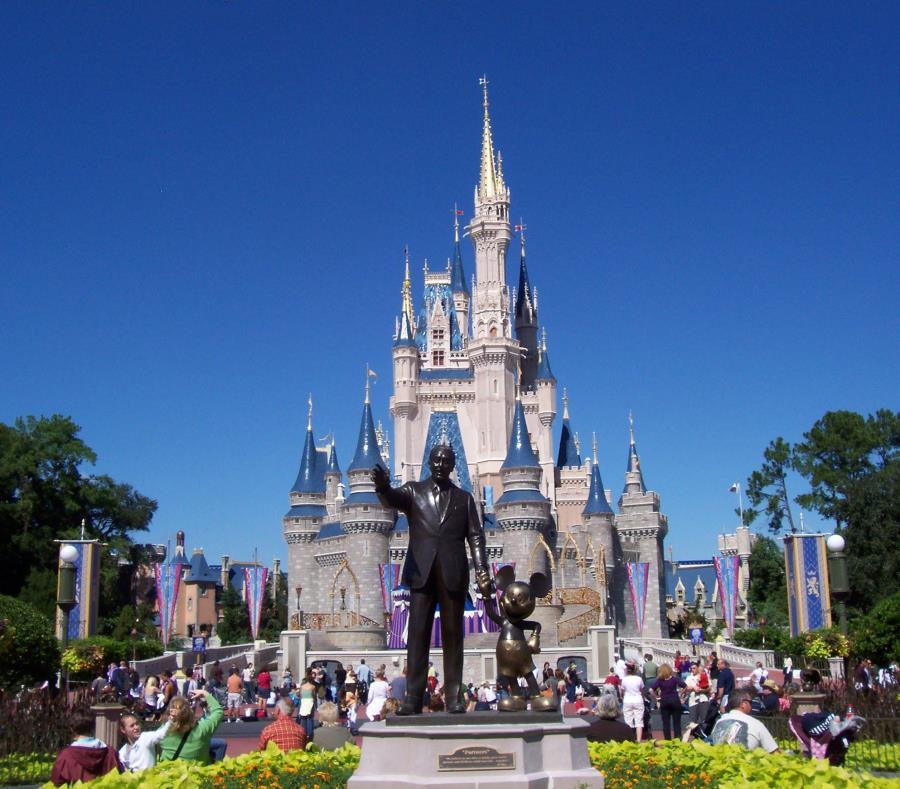 Disney aumenta otra vez el precio de la entrada de sus parques