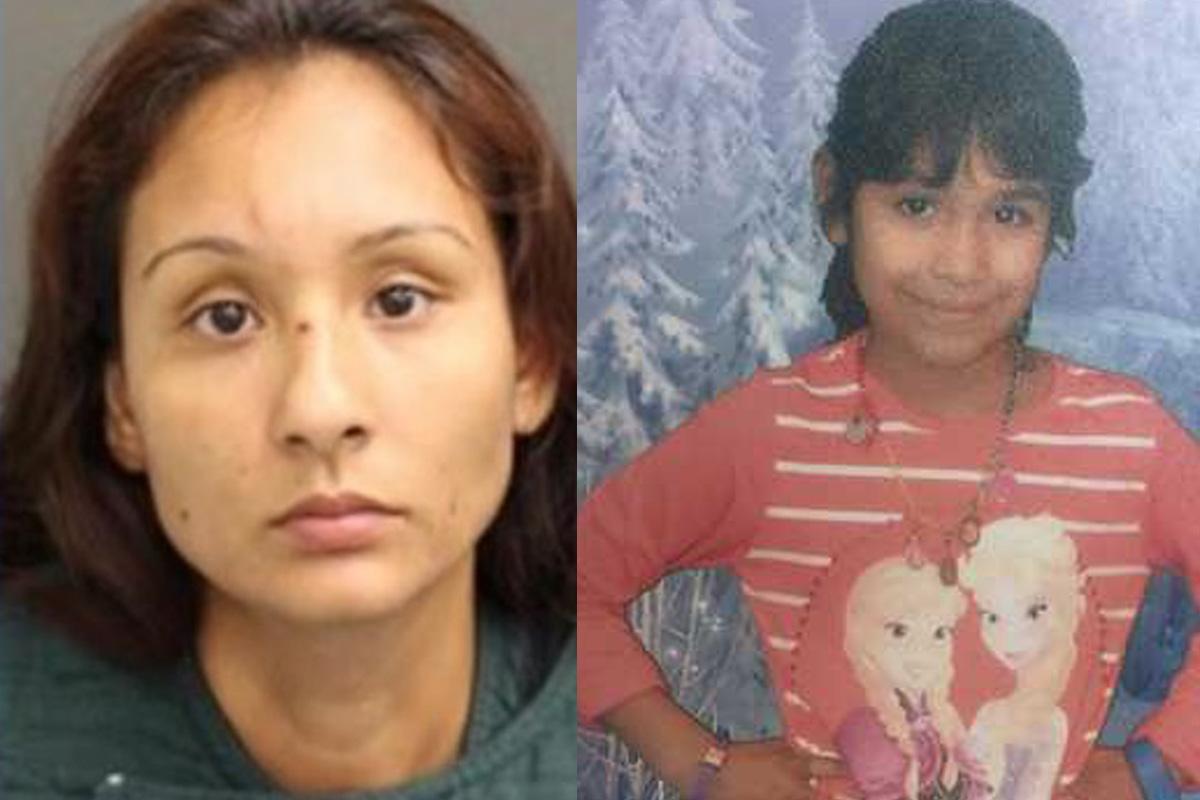 Hispana de Florida mata a su hija de 11 años para que no tuviera sexo con hombres