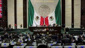 Buscan quitar el 50% de financiamiento a partidos políticos en México