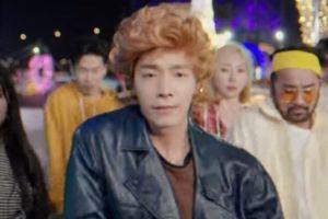 """El video de Super Junior cantando """"Ahora te puedes marchar"""" al estilo de Luis Miguel"""