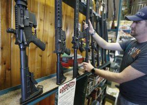 Un legislador de Missouri que quiere a todo el mundo armado con AR-15