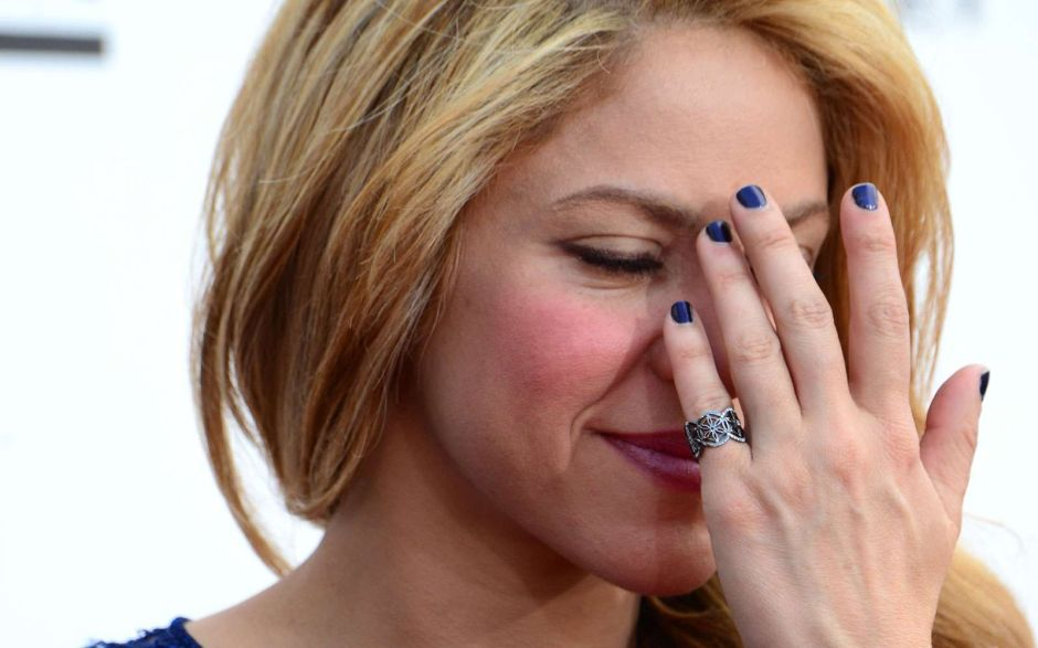 Fanáticos de Shakira exigen saber porqué la colombiana ya no asiste a las entregas de premios