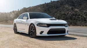 ¿Por qué el Dodge Charger 2018 sigue siendo uno de los autos más potentes?