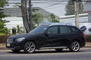 ¿Por qué el BMW X1 es el SUV más barato que todos desean conducir?