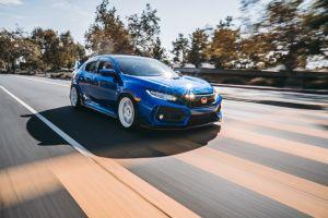 Honda Civic Hatchback: conoce todas las características que lo convirtieron en auto del año