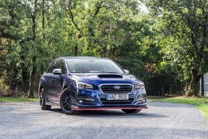 ¿Cuáles son las novedades del Subaru Levorg 2020?