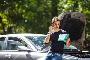 ¿Conoces los documentos que siempre debes llevar en tu auto?