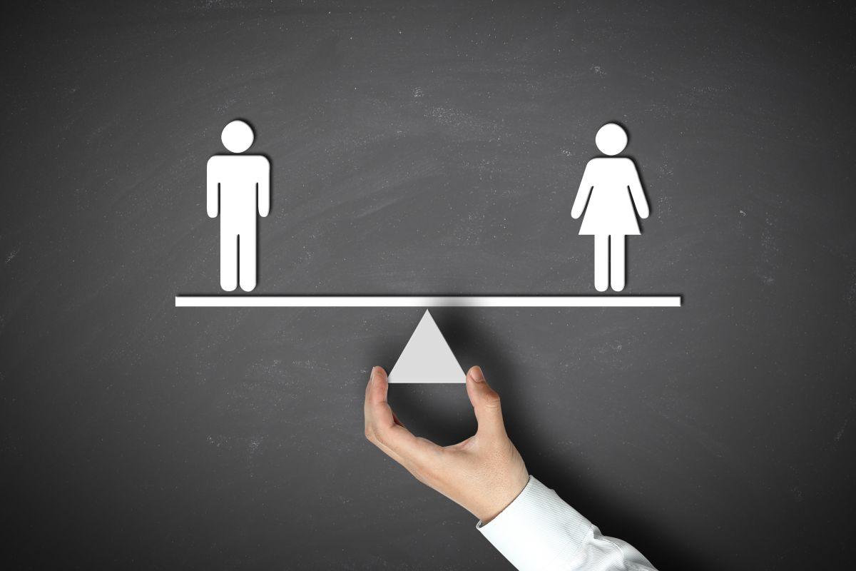 Mujeres y hombres del siglo XXI