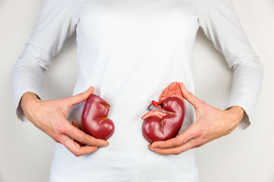 3 suplementos de goji berry para desintoxicar, limpiar el hígado y los riñones
