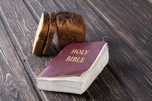 La cocina en los tiempos de la Biblia