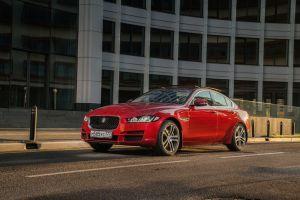 Descubre el lujo del Jaguar 2019 XE: un sedán con diseño exquisito