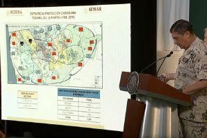 AMLO refuerza seguridad en Tijuana contra el narco