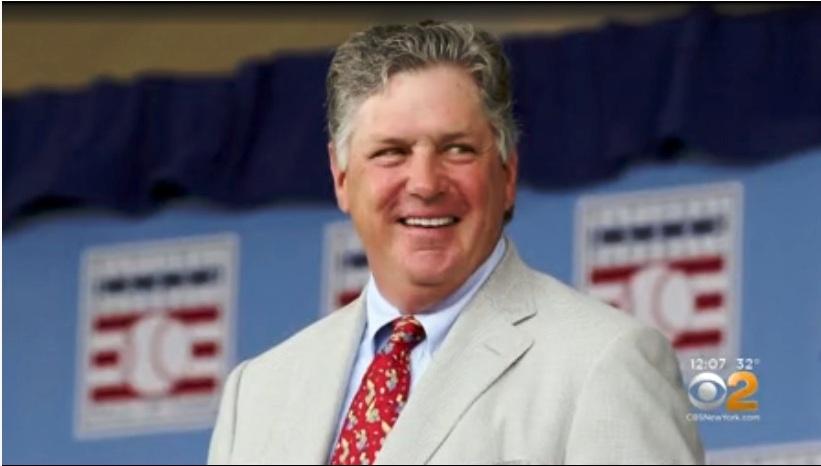 Bautizan calle de Queens para honrar a jugador legendario de los NY Mets