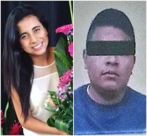 A Valeria Cruz Medel, hija de diputada de Morena, la mató el CJNG, asegura fiscal