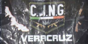 Tres presuntos miembros del CJNG muertos en enfrentamiento a tiros con Fuerza Civil de Veracruz