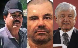 """El """"Mayo"""" Zambada deja sentir su poder tras veredicto contra """"El Chapo""""... ¿con apoyo de AMLO?"""