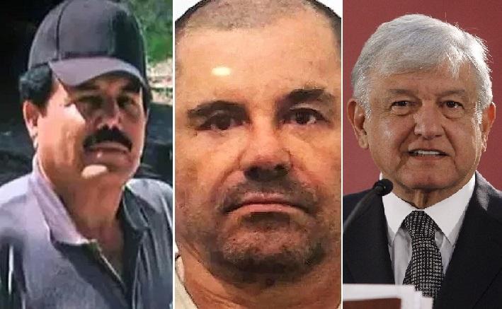 """El """"Mayo"""" Zambada deja sentir su poder tras veredicto contra """"El Chapo""""… ¿con apoyo de AMLO?"""