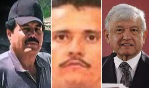 """Los sospechosos narcomensajes del """"Mayo"""" Zambada al CJNG de """"El Mencho"""" desatan alerta en México"""