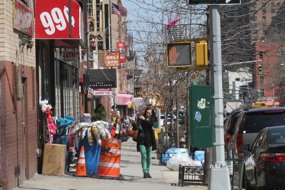 El Barrio es el blanco del mayor número de casos de coronavirus reportados en todo Manhattan