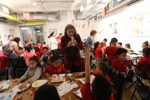 El Taller Latino celebra 40 años con proyecto de edificio ecológico