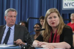 Renuncia la comisionada de Sanidad Kathryn García para competir por la Alcaldía de NYC