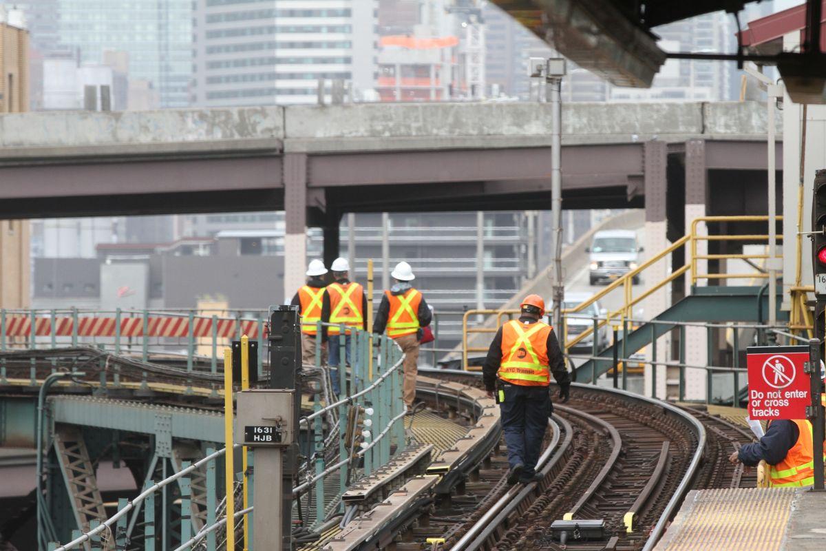 Empleados del Metro y buses MTA abusan de los días libres: toman 54 al año en promedio, la mayoría con sueldo