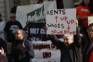 Fiscalía de Nueva York investiga a gerentes por gran estafa con rentas estabilizadas