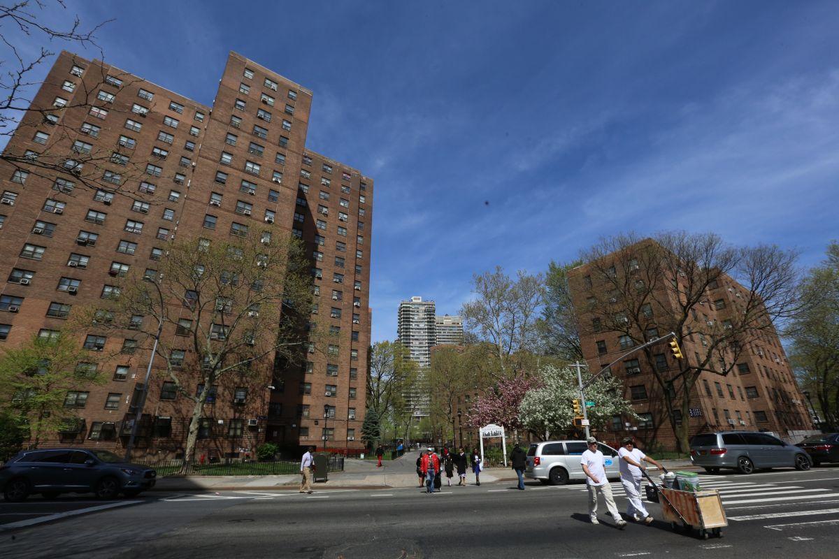"""""""Fue como Freddy Krueger"""": hombre celoso apuñaló a su ex y nueva pareja en apartamento de Nueva York"""