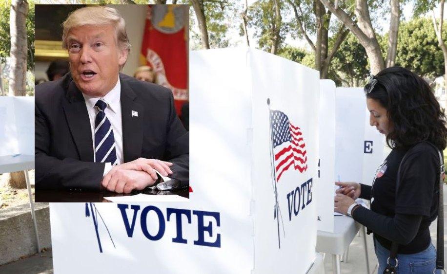 """El """"factor hispano"""" que podría decidir las elecciones en 2020"""