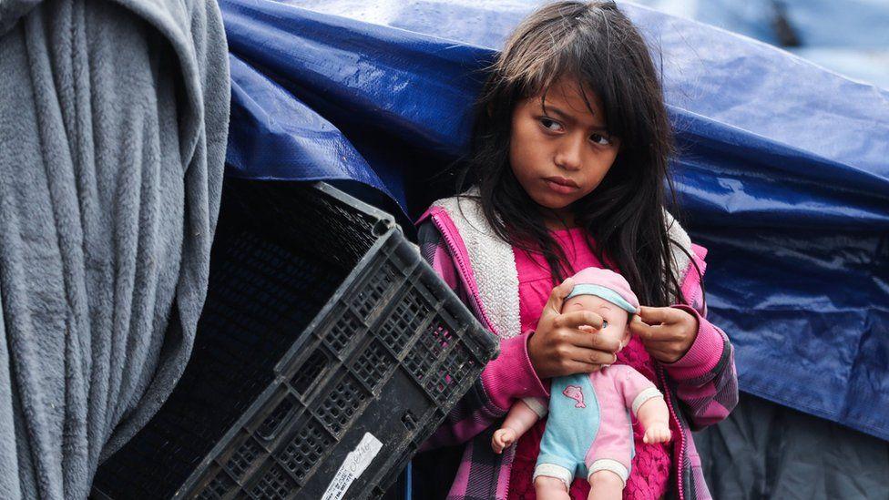 Honduras, Guatemala y El Salvador: ¿cómo impacta el recorte de la ayuda de EEUU a Centroamérica ordenado por Trump?