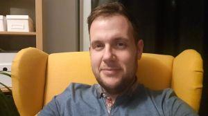 El hombre que pasó un año hablando solo en Reddit (y que se convirtió en toda una sensación al admitirlo)