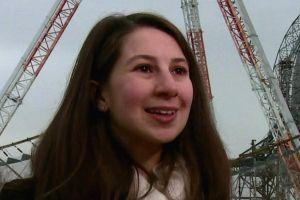 Katie Bouman, la mujer de 29 años detrás de la primera foto de un agujero negro