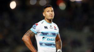 Estrella del rugby cristiano evangelista pierde millones por comentarios homófobos
