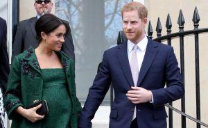 Meghan y Harry: todo lo que tienes que saber acerca del próximo bebé real