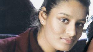 Shamima Begum: cómo las mujeres se convirtieron en el arma secreta de los grupos extremistas