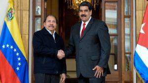 Estados Unidos anuncia sanciones contra el Banco Central de Venezuela y el gobierno de Nicaragua