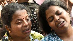 Sri Lanka: asciende a 359 el número de muertos tras los ataques con bombas