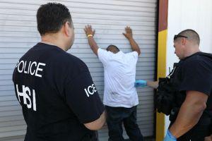 Las tres ciudades con mayor riesgo para que un inmigrante sea capturado por ICE