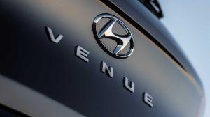 Hyundai Venue: el nuevo SUV de la marca que se revelará en el Auto Show de New York a finales de abril
