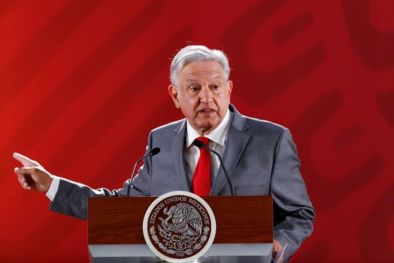 El empresario a quien más conviene el millonario negocio de deportaciones masivas en México