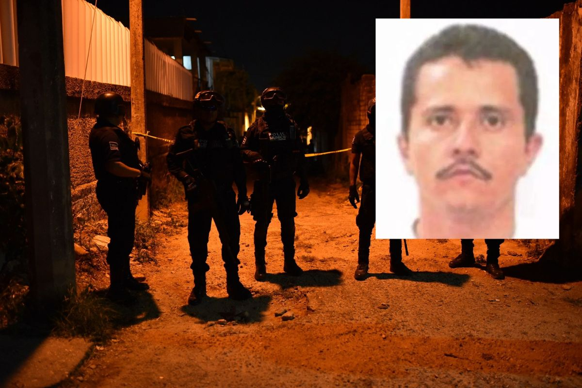 """Víctimas de masacre en Veracruz """"daños colaterales"""" en venganza de Los Zetas contra """"El Mencho"""""""