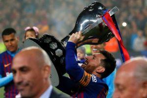 Tiempo Extra: Barcelona buscará el triplete
