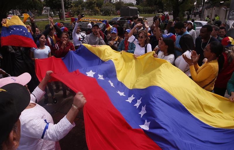 Avanza el TPS para venezolanos