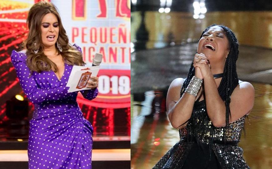 La final de 'La Voz US' versus 'Pequeños Gigantes': ¿Quién ganó?