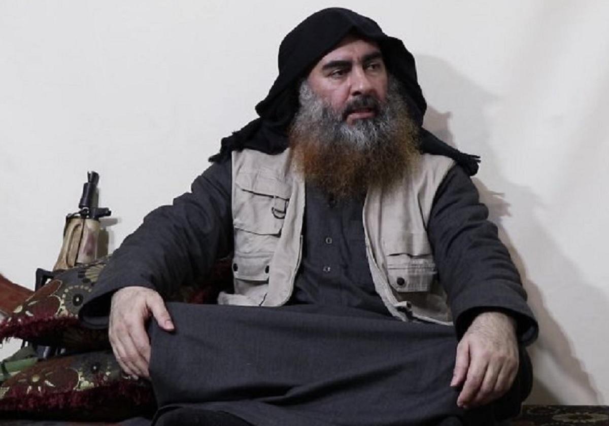 VIDEO: Líder de Estado Islámico o ISIS lanza advertencias luego de cinco años oculto